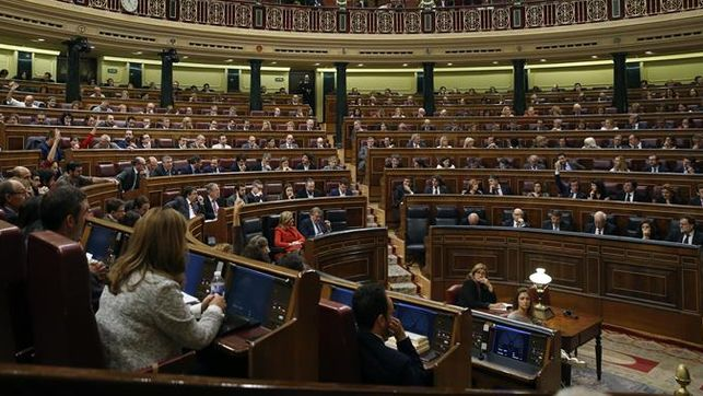 Eutanasia en España da su primer paso hacia una posible despenalización