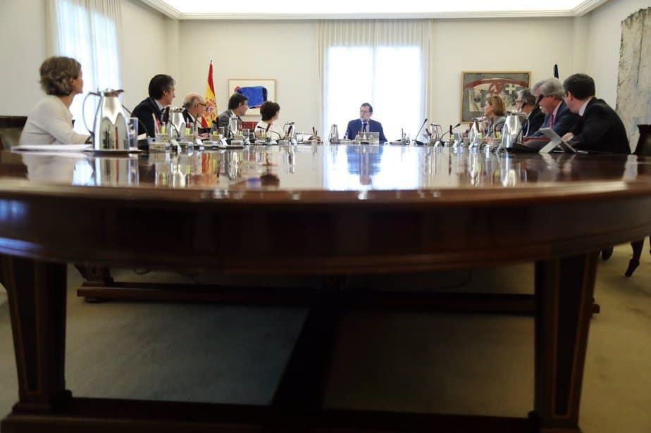 Últimas Noticias en España: el Gobierno impide investidura de Puigdemont
