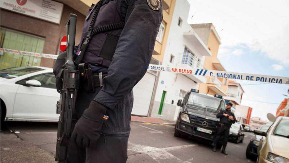 cinco yihadistas detenidos en España y Marruecos
