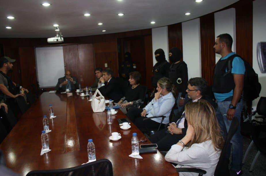 Por qué el gobierno de Maduro detiene a los directivos de Banesco