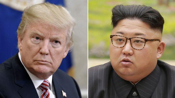 encuentro entre Donald Trump y Kim Jong Un