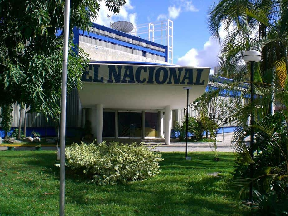 """El Nacional: ley """"anti-odio"""" de Maduro ataca al principal diario crítico venezolano"""