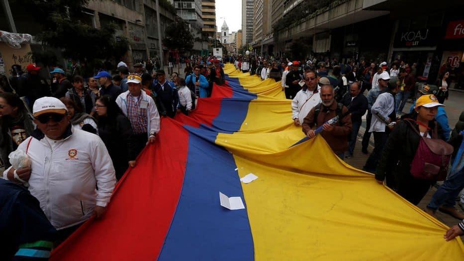 Los retos del próximo presidente de Colombia