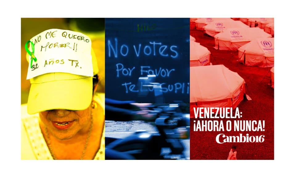 elecciones en Venezuela 2018