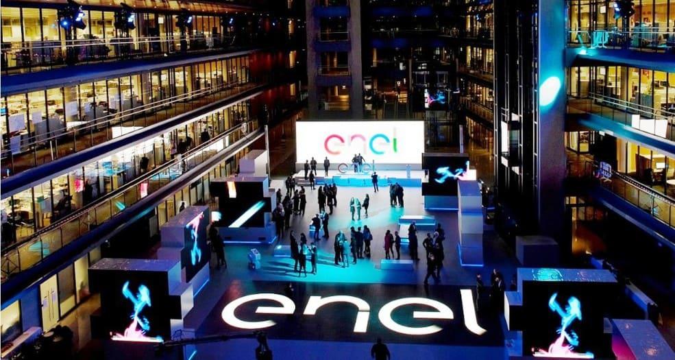 renovables de Enel en Colombia