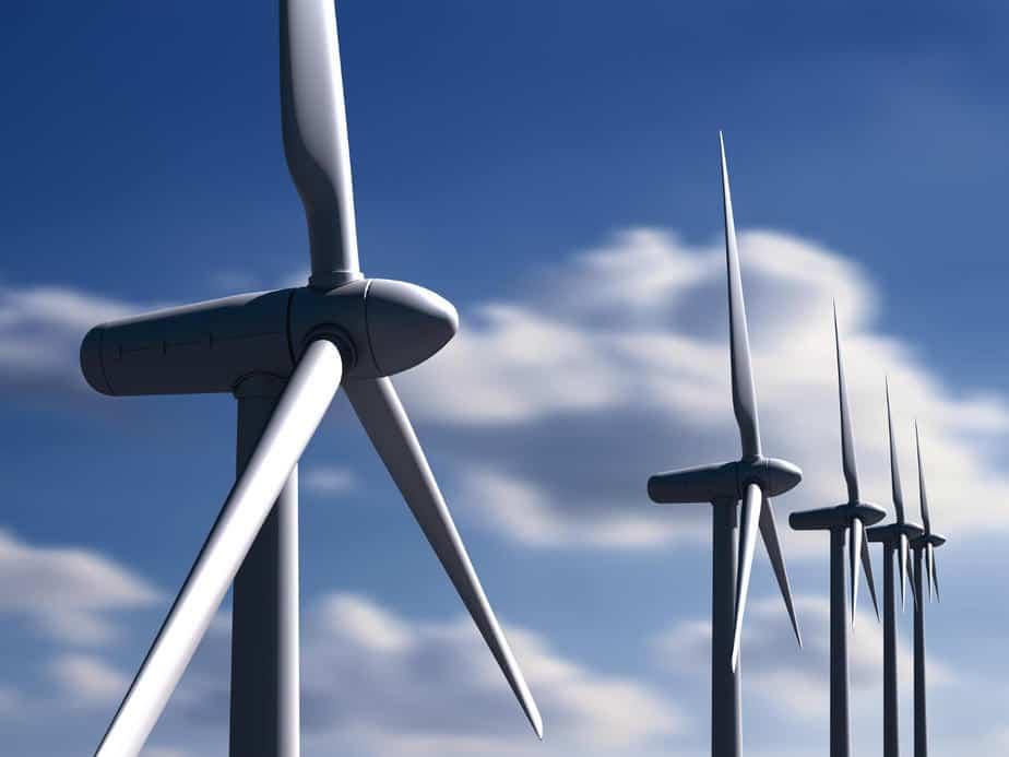Suben las energías renovables en España