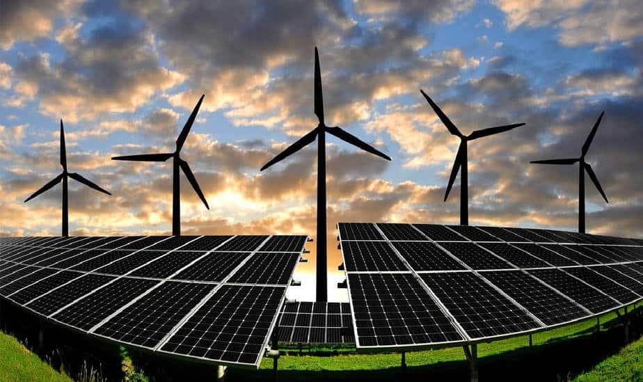 Energías renovables en Chile abren posibilidades a capitales chinos