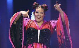 Eurovisión hace a los países más felices