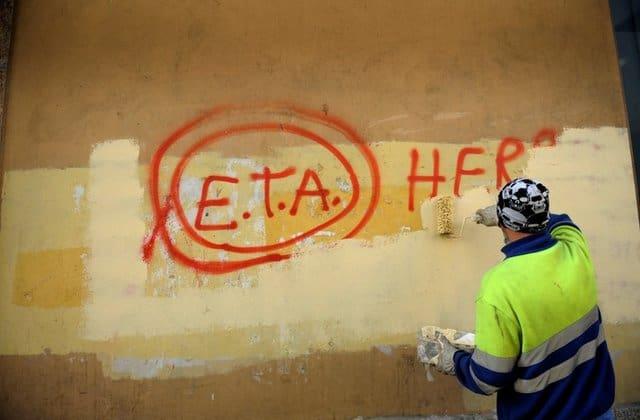 Final de ETA