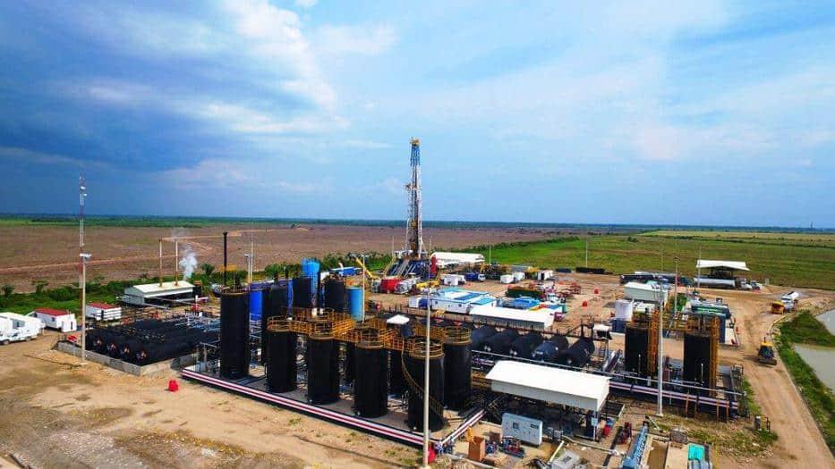 Es el tercer hallazgo consecutivo de gas en Colombia