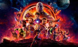 Avengers no tiene fin