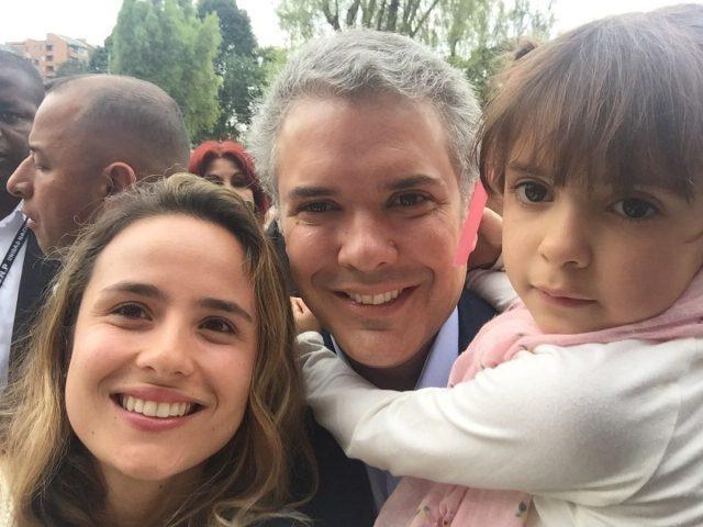 Elecciones en Colombia: Iván Duque
