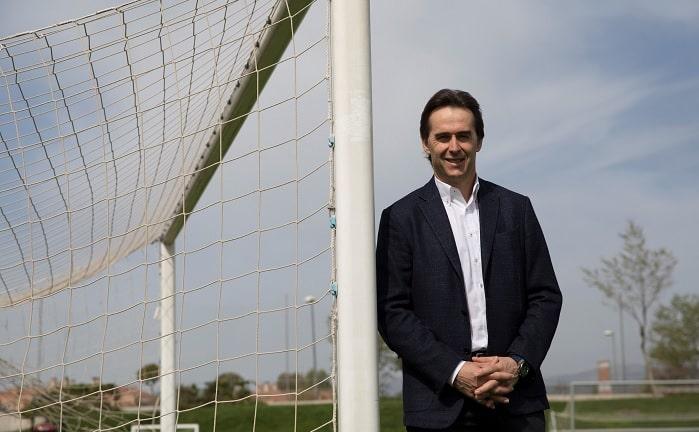 Lopetegui será el entrenador del Real Madrid después del Mundial