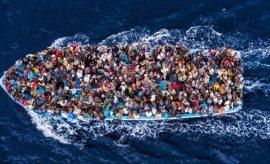 162 migrantes