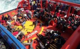 """España: ¿Un nuevo """"eslabón débil"""" de la UE para la migración de África?"""