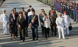 11 militares venezolanos fueron privados de libertad por presunta rebelión