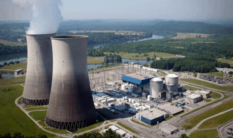 Unidad de potencia con tecnología rusa que se construye en China superó pruebas de calor