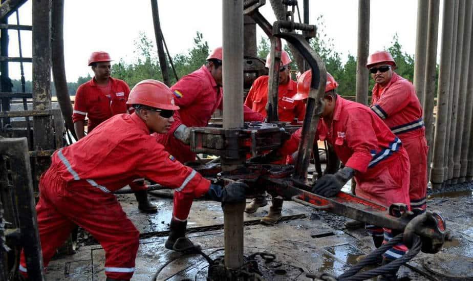 Nicolás Maduro buscará a sus socias para elevar declinate producción de crudo