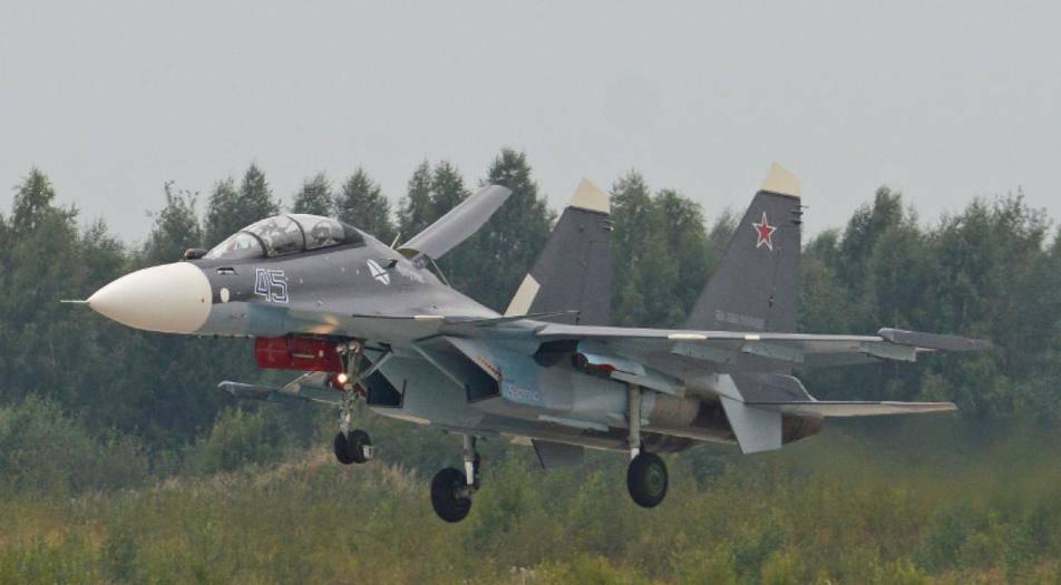 avión ruso se estrella en Siria