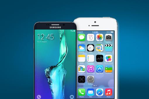 Samsung copió a Apple
