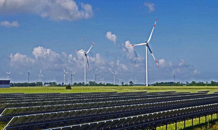 Más de 100 ciudades cubren 70 por ciento de su electricidad con fuentes renovables