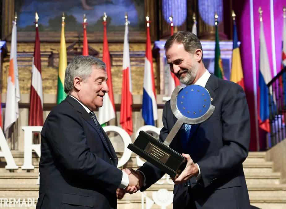 Premio Carlos V