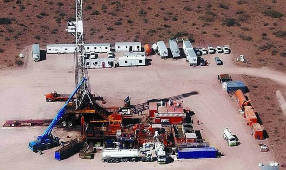 Chile está dispuesta a comprar gas natural del yacimiento Vaca Muerta a Argentina
