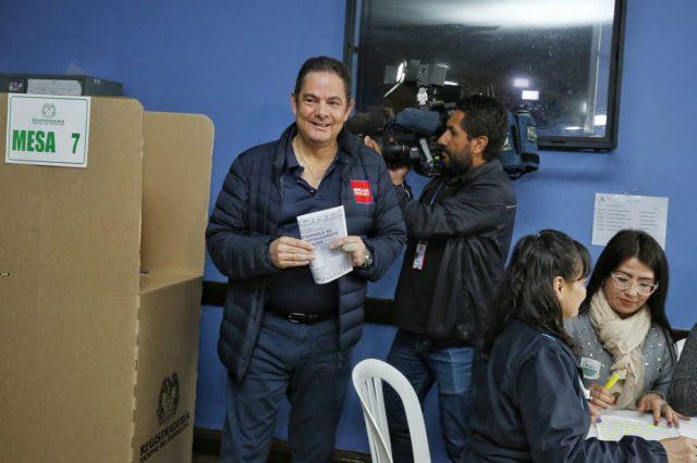 Elecciones en Colombia: Germán Vargas Lleras