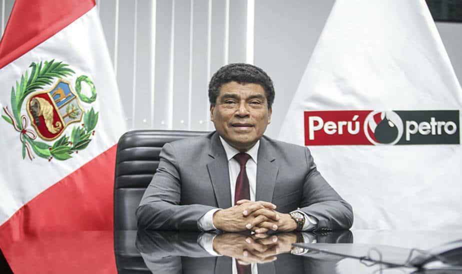 Perú requiere USD 5.000 millones para subir a 100.000 bpd su producción de crudo