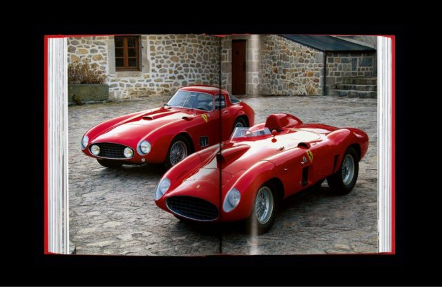 Ferrari y Taschen