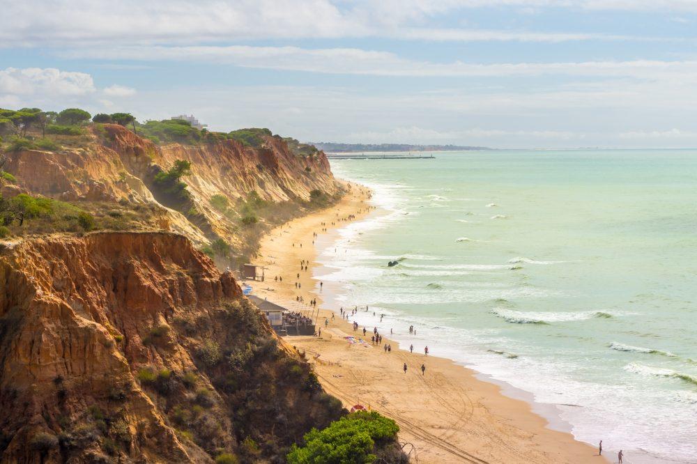 Los destinos de playa mejor valorados en internet