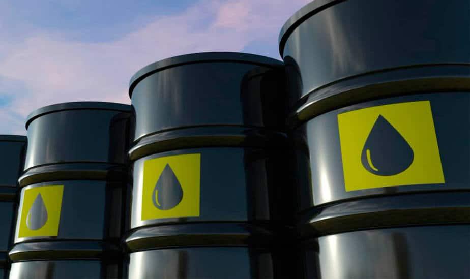 Inclusión de reservas probadas de petróleo en 2017 fueron las más altas desde 2013