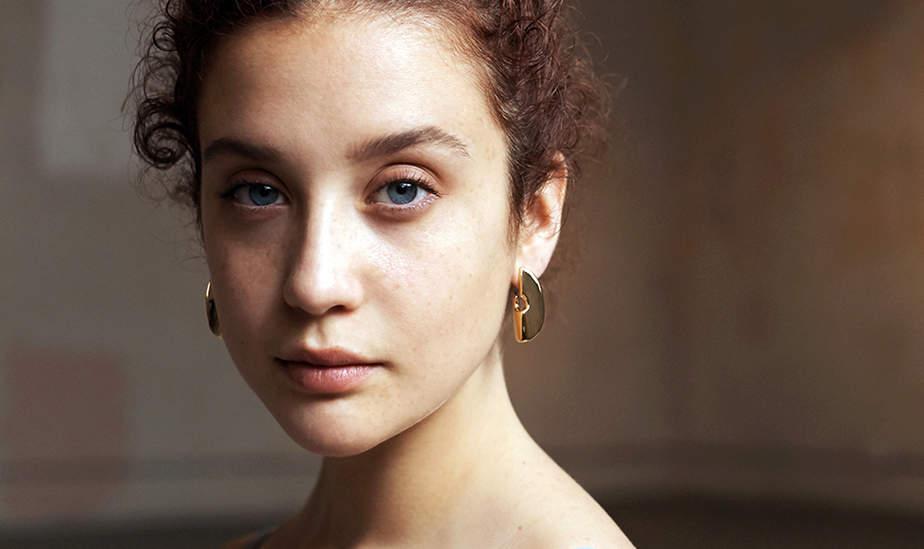 Aristocrazy: Jeté y María Pedraza, poesía en movimiento