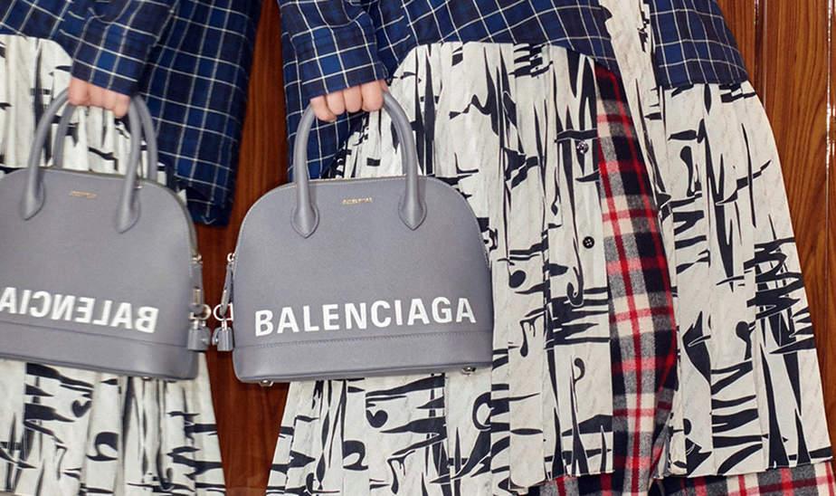 Balenciaga: alta costura como sinónimo de arte
