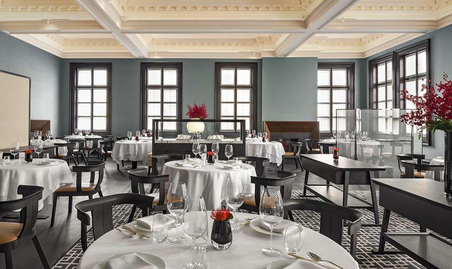 El Bvlgari Hotel Shanghai Glamour Italiano Y Encanto Asiático