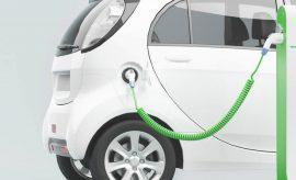 La matriculación de vehículos eléctricos creció 82 por ciento en Navarra