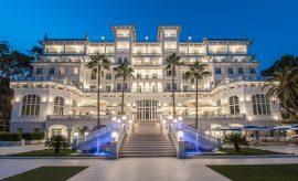 Gran Hotel Miramar. Doblete del Hotel Miramar en los Spain Luxury Awards 2018