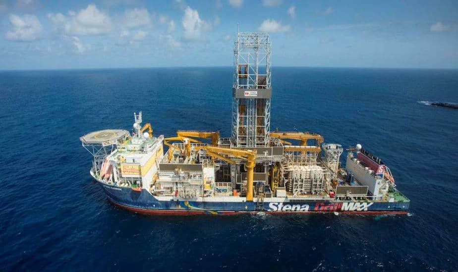 """ExxonMobil inicia perforaciones en desarrollo offshore en Guyana """"Liza Fase 1"""""""