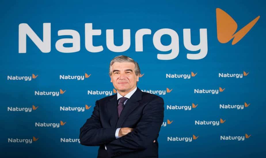 Gas Natural Fenosa cambia su nombre a Naturgy para enfrentar los nuevos retos