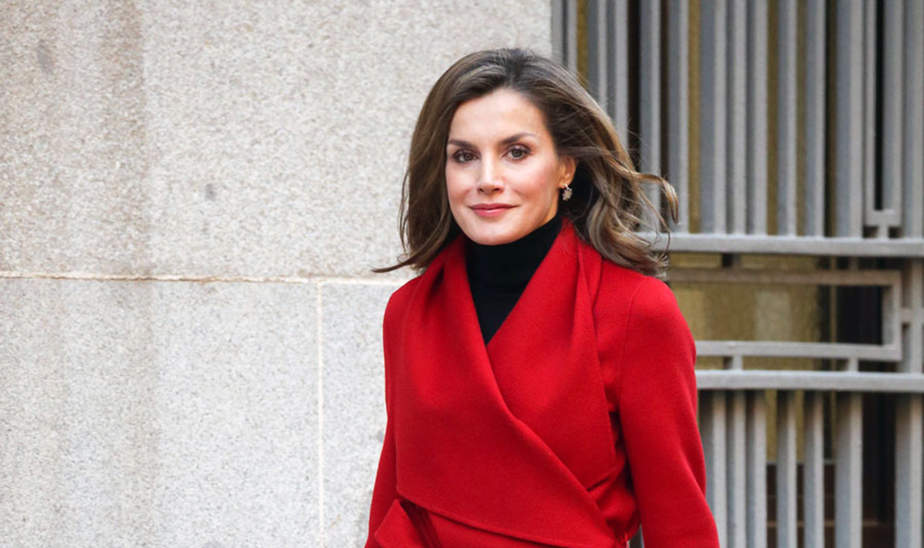 Letizia Ortiz: mejores looks casuales