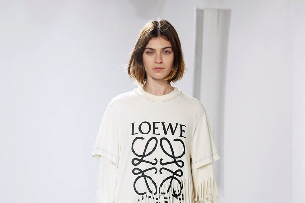 Loewe: diseño con historia y tradición en el terreno de la moda
