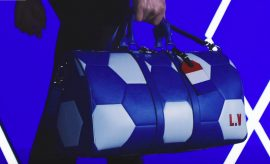 Colección Louis Vuitton Mundial de Fútbol Rusia 2018