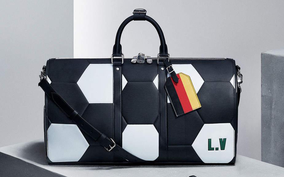 Louis Vuitton Mundial de Fútbol Rusia 2018