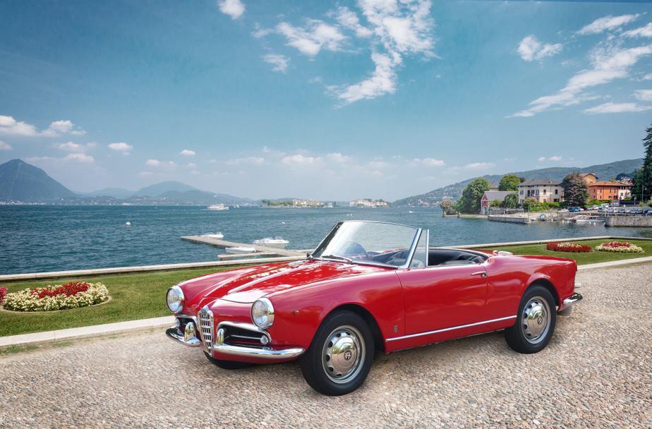 Dos experiencias exclusivas para los amantes del automovilismo de lujo