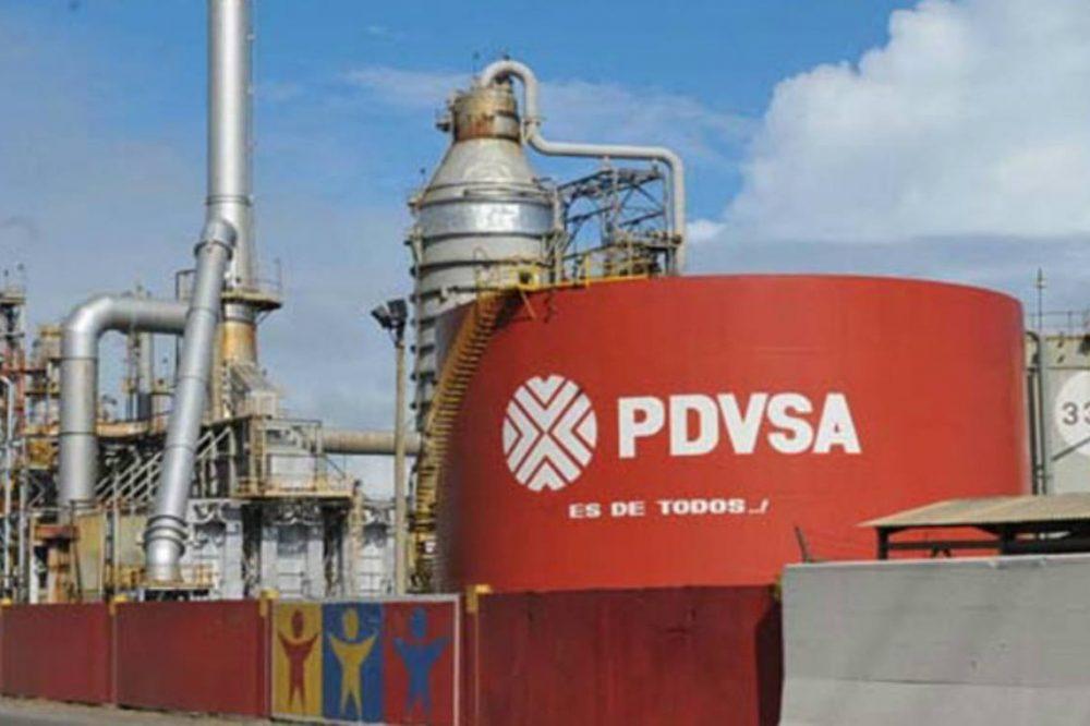 Ocho clientes internacionales de Pdvsa no recibirán suministro de crudo en junio