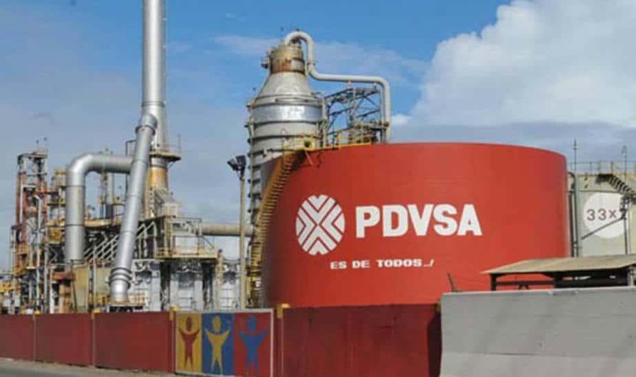 Crisis de Pdvsa se agudiza y notifica que no podrá cumplir con sus envíos