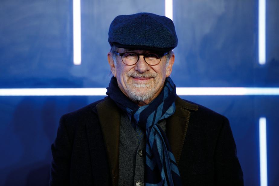 Director and producer Steven Spielberg attends the European Premiere of Ready Player One in London, Britain, March 19, 2018. REUTERS/Henry Nicholls