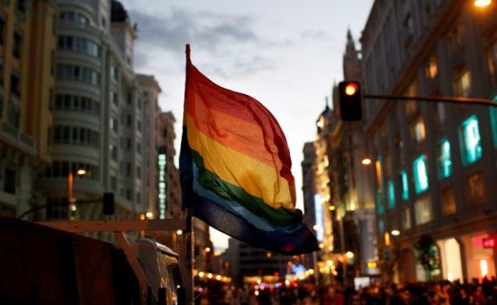 Derechos Humanos LGBTI