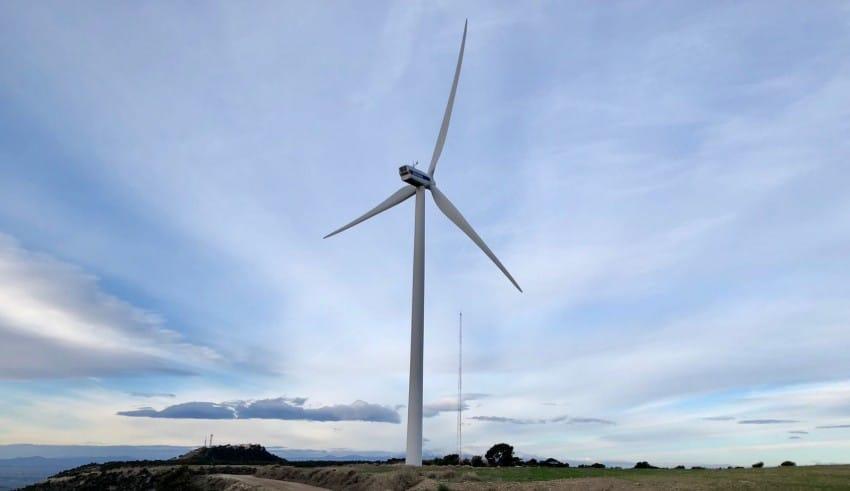 Impulsan las renovables en Aragón