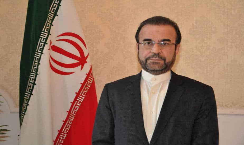 Irán advierte que reiniciará actividades nucleares si falla el acuerdo de 2015